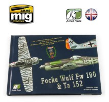 EURO0020 - FOCKE WULF FW 190 & TA 152 (English)