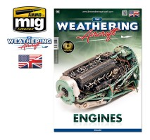 A.MIG-5203 - THE WEATHERING AIRCRAFT 3 ENGINES English