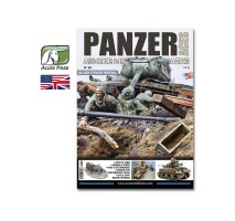 PANZ0050 - PANZER ACES Nº50 ALLIED FORCES SPECIAL (ENGLISH)