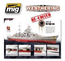 A.MIG-4500 - THE WEATHERING MAGAZINE 1. RUST English