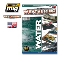 A.MIG-4509 - THE WEATHERING MAGAZINE 10. WATER English