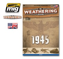 A.MIG-4510 - THE WEATHERING MAGAZINE 11. 1945 English