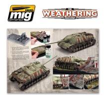A.MIG-4510 - THE WEATHERING MAGAZINE 11. 1945 English