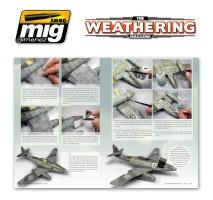 A.MIG-4511 - THE WEATHERING MAGAZINE 12. STYLES English