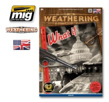A.MIG-4514 - THE WEATHERING MAGAZINE 15. WHAT IF English