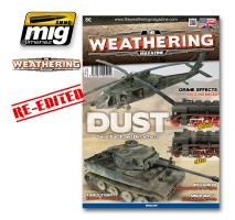 A.MIG-4501 - THE WEATHERING MAGAZINE 2. DUST  English
