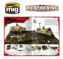 A.MIG-4504 - THE WEATHERING MAGAZINE 5. MUD English