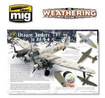 A.MIG-4506 - THE WEATHERING MAGAZINE 7. ICE & SNOW English