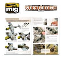 A.MIG-4524 - THE WEATHERING MAGAZINE 25. WHEELS, TRACKS & SURFACES English