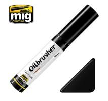 A.MIG-3500 - BLACK