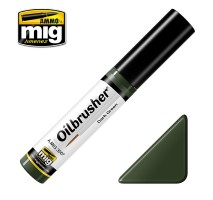 A.MIG-3507 - DARK GREEN
