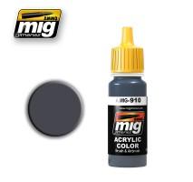 A.MIG-0910 - GREY HIGH LIGHT