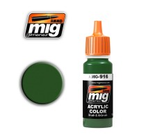 A.MIG-0916 - GREEN BASE