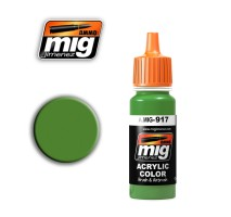 A.MIG-0917 - LIGHT GREEN