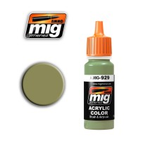 A.MIG-0929 - OLIVE DRAB SHINE