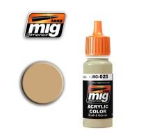 A.MIG-0025 - FS 33446 US MODERN VEHICLES