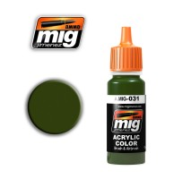 A.MIG-0031 - SPANISH GREEN-KHAKI