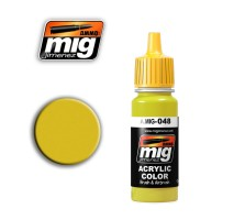 A.MIG-0048 - YELLOW