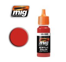 A.MIG-0049 - RED