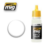 A.MIG-0050 - MATT WHITE