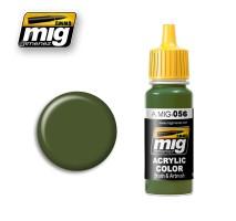 A.MIG-0056 - GREEN KHAKI