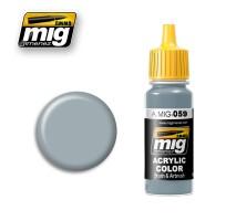 A.MIG-0059 - GREY