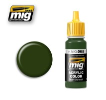 A.MIG-0065 - FOREST GREEN
