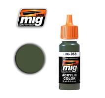A.MIG-0068 - IDF GREEN