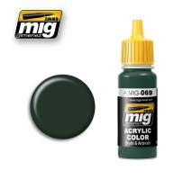 A.MIG-0069 - BLUE GREEN