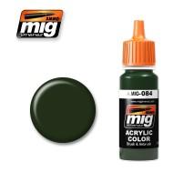 A.MIG-0084 - NATO GREEN