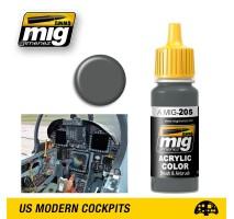 A.MIG-0205 - FS 26231 (BS 638)