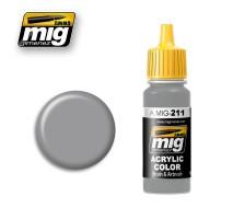A.MIG-0211 - FS 36270 MEDIUM GRAY