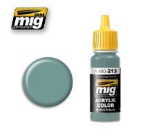 A.MIG-0213 - FS 24277 GREEN
