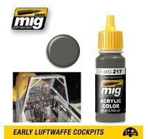 A.MIG-0217 - RLM 02 GRAU