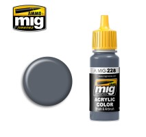 A.MIG-0228 - FS 35164 INTERMEDIATE BLUE (ANA 608)