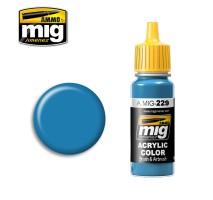 A.MIG-0229 - FS 15102 DARK GRAY BLUE