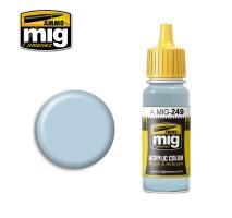 A.MIG-0249 - LIGHT BLUE