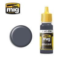 A.MIG-0250 - NIGHT BLUE GREY