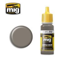 A.MIG-0252 - Grey Brown AMT-1