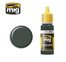 A.MIG-0253 - RLM 74 Graugrün