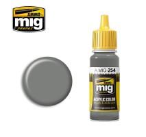 A.MIG-0254 - RLM 75 Grauviolett