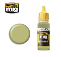 A.MIG-0256 - RLM 84 Graublau