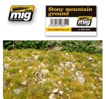 A.MIG-8351 - STONY MOUNTAIN GROUND