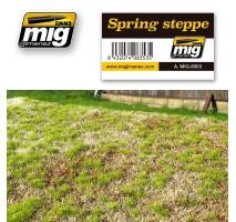 A.MIG-8353 - SPRING STEPPE
