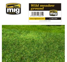 A.MIG-8361 - WILD MEADOW GROUND