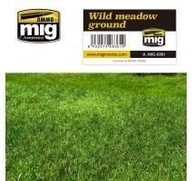 A.MIG-8361 - WILD MEADOW GROUND