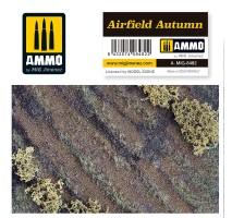 A.MIG-8482 - AIRFIELD AUTUMN