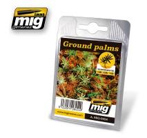 A.MIG-8454 - GROUND PALMS