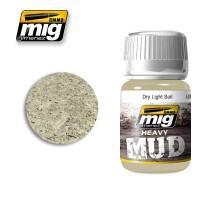 A.MIG-1700 - DRY LIGHT SOIL