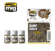 A.MIG-7439 - DAMP SOILS